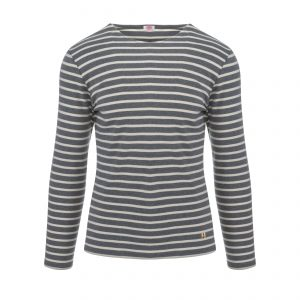 Marine Shirt Longsleeve Slate/Nature