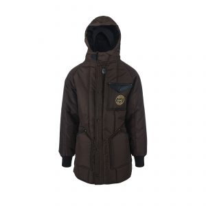 Alaska Parka Brown