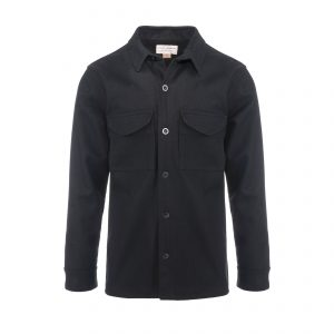 Jac-Shirt Black