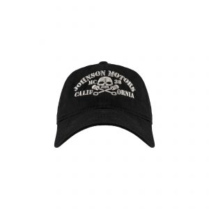 JMMC Garage Cap Black