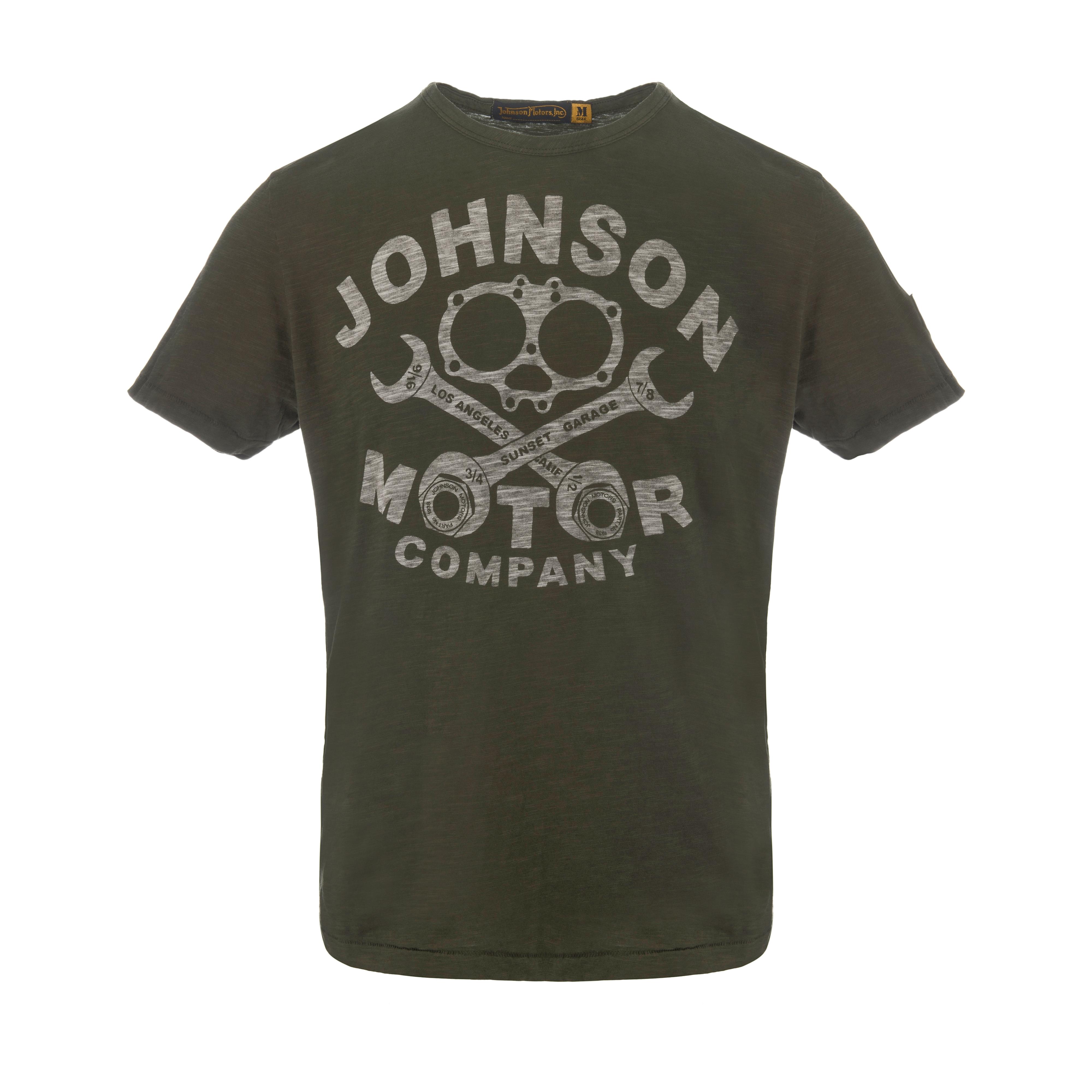 Johnston Motors Impremedia Net