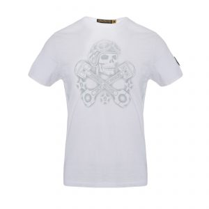 D.O.A. T-Shirt Optic White