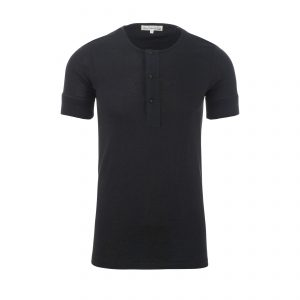 Henley 103 T-Shirt Black