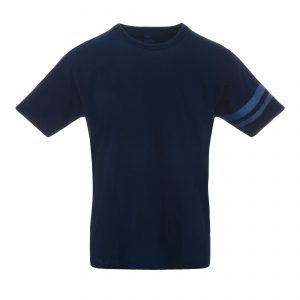 GTB Indigo Dyed T-Shirt Indigo