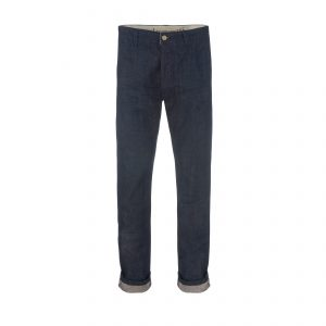 Cotton Pant Indigo