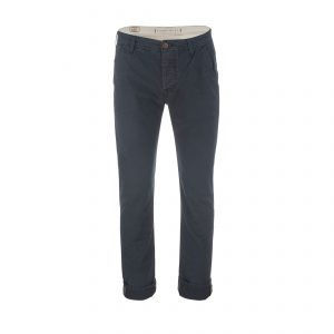 Cotton Pant Navy