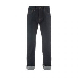 Sheffield 14.75oz Raw Denim Jeans Indigo
