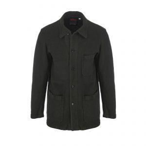 Worker Jacket Khaki