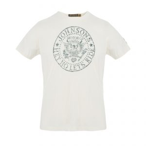 Johnson-Motors-T-Shirt-MMTS50815-Hey-Ho-Lets-Ride-Dirty-White-01-2