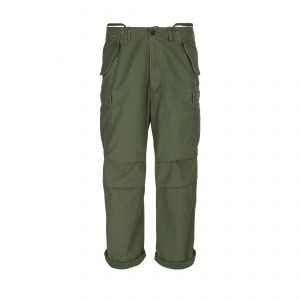 Scarti-Lab-128-SG824-Cotton Pant-Green_01-0057-2