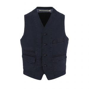 Scarti-Lab-403-SG824-Cotton-Vest-Navy-01-0101