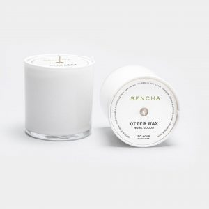 Sencha-Candle-White-Jar