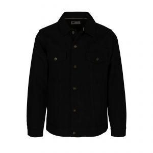 Tellason-Raw-Denim-Jacket-1133-Jean-Jacket-13-5oz-Black-Japanese-Selvedge-01-7