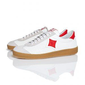 Bruetting-Sneaker-Melbourne-White-Red-Nature-03