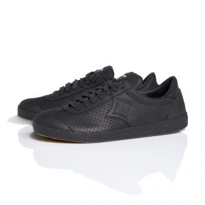 Bruetting-Sneaker-Melbourne-all-black-03