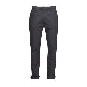 Knowledge-Cotton-Flannel-twill-Chino-grey-70094-1001-01