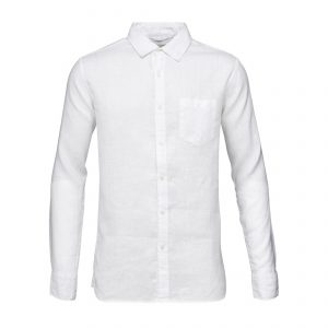 Knowledge-Cotton-Shirt-Garment-Dyed-Linen-Shirt-navy-90550-1010-01