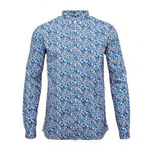 Knowledge-Cotton-flower-shirt-90628-1091-01