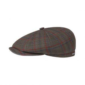 Stetson-hatteras-cotton-glencheck-6841304-256