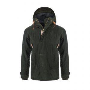 Mountain Jacket Dark Green