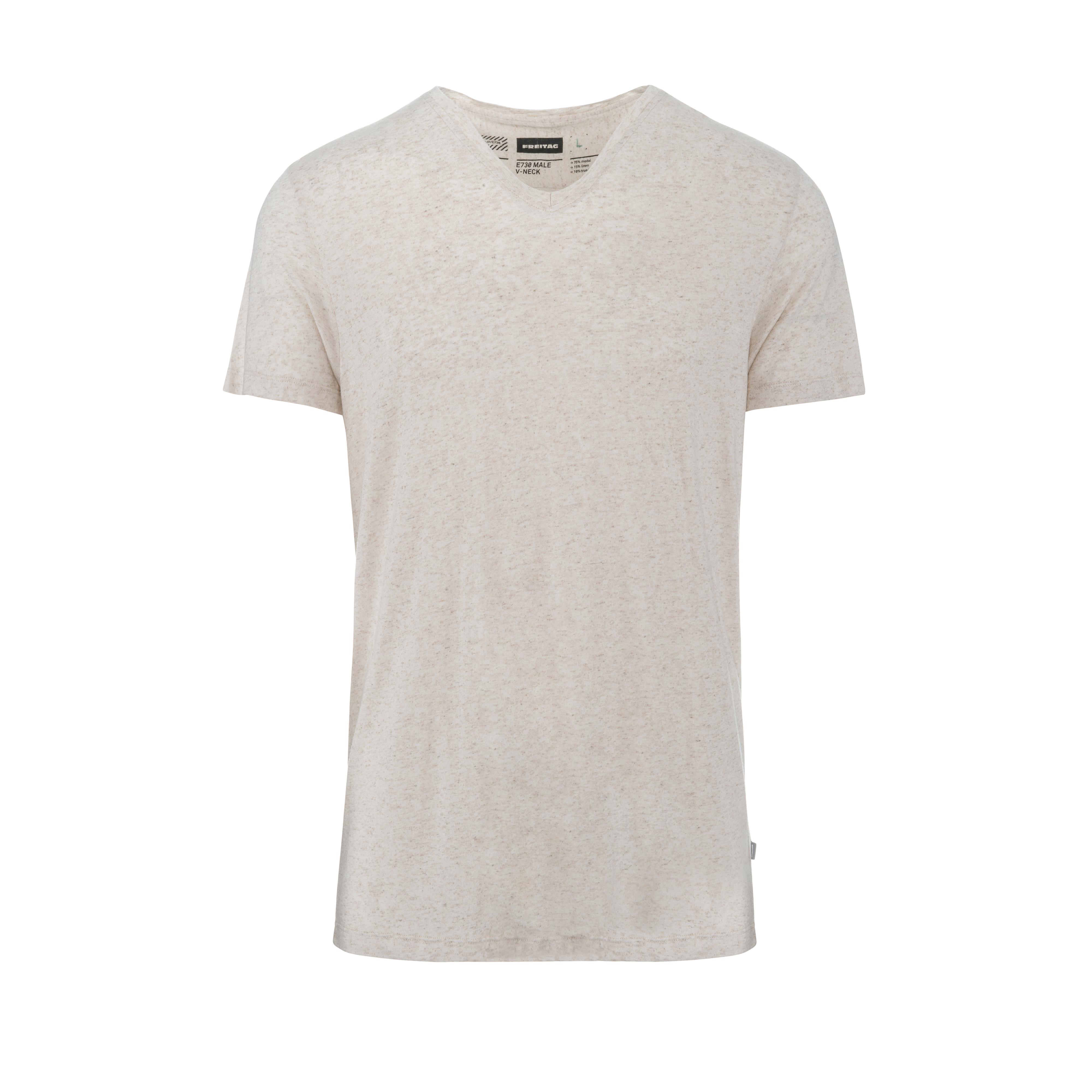 V-Neck T-Shirt Nature