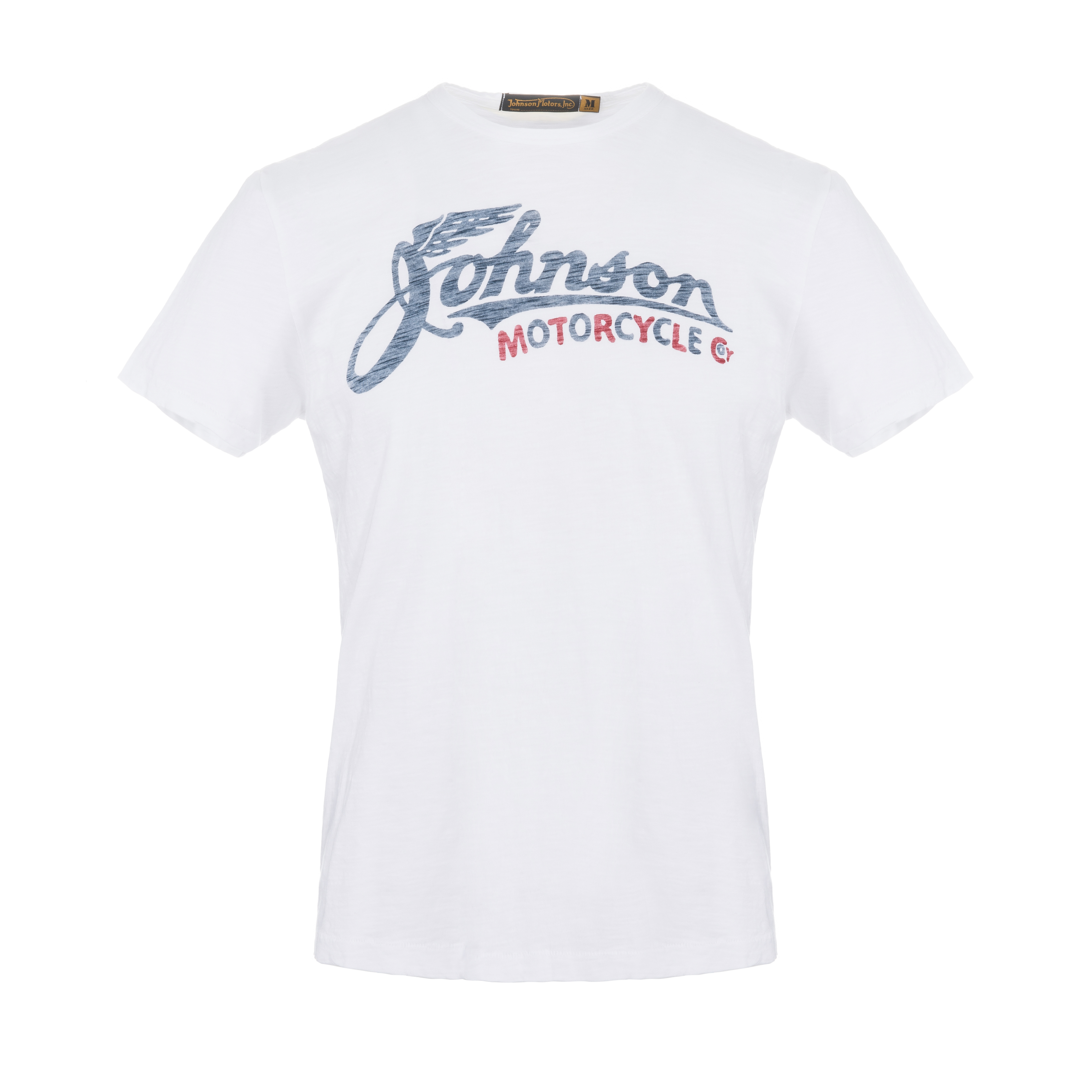 Fuel N Gas T-Shirt Optic White