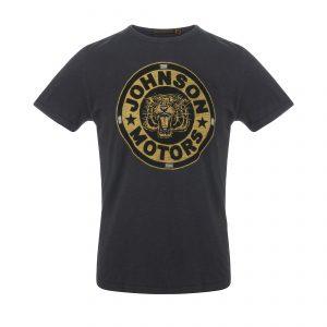 JM Tiger T-Shirt Grey Grey