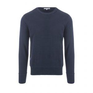 Sweatshirt 346 Dark Navy