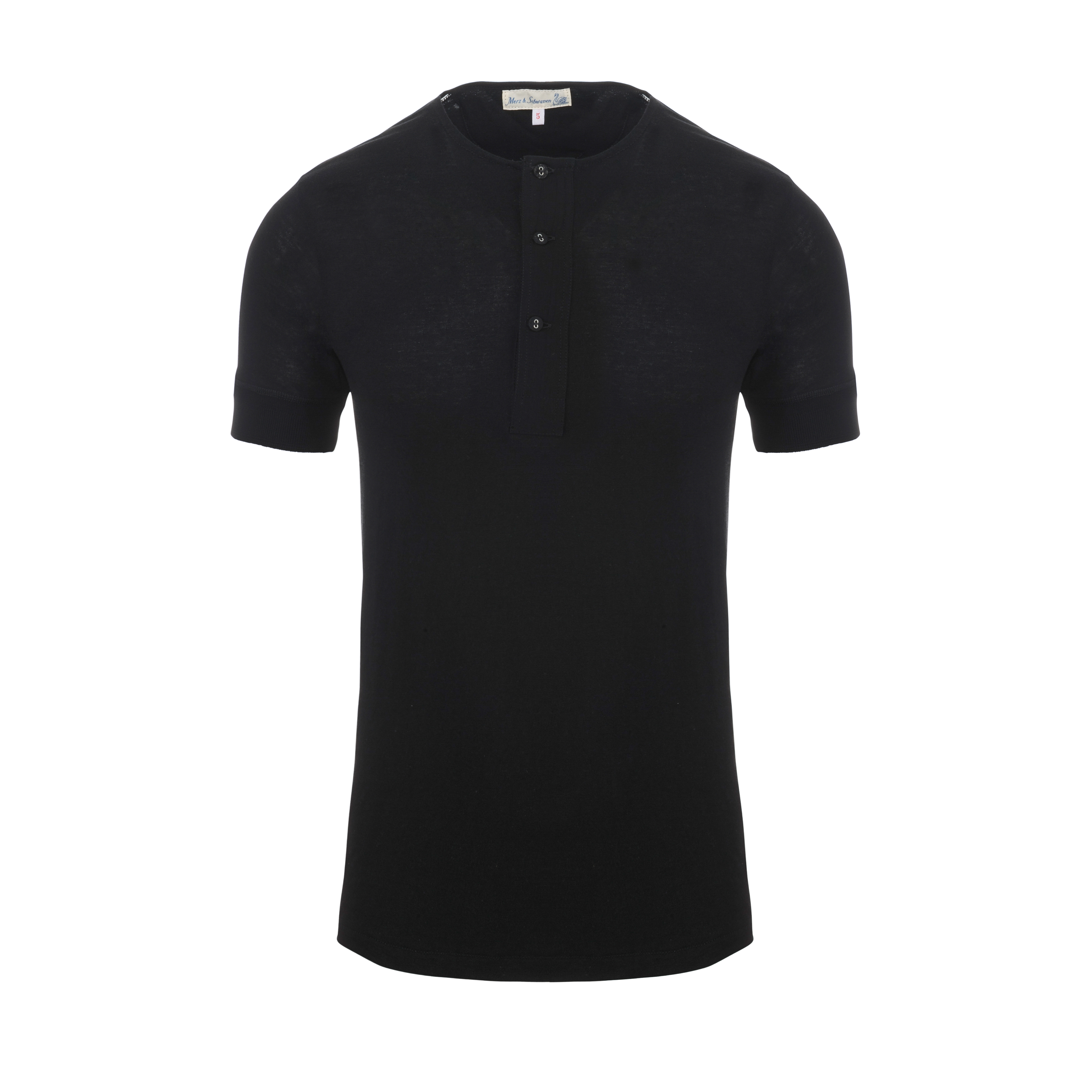 Henley 103 T-Shirt Dark Navy