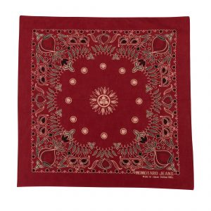 Original Bandana Red