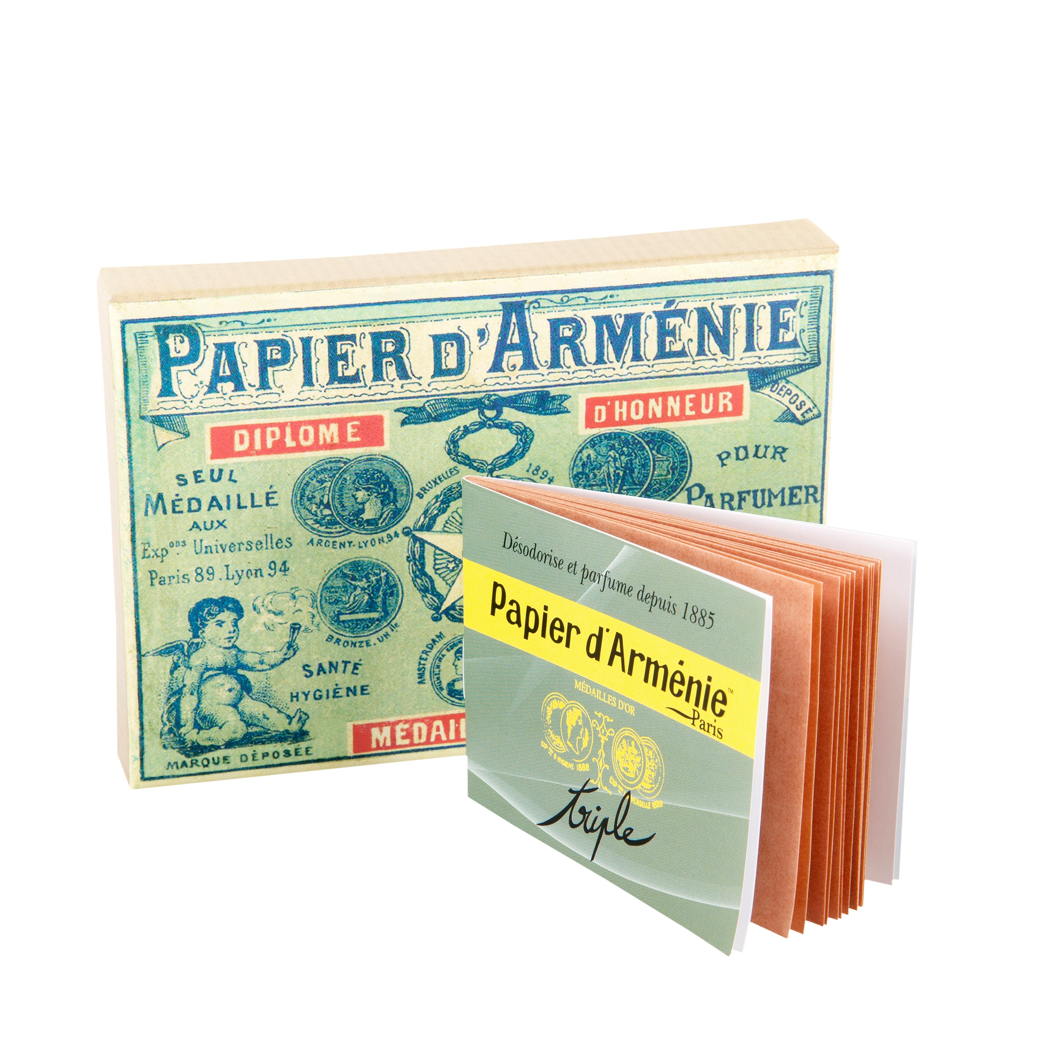 Scent Papier D'Arménie Styrax
