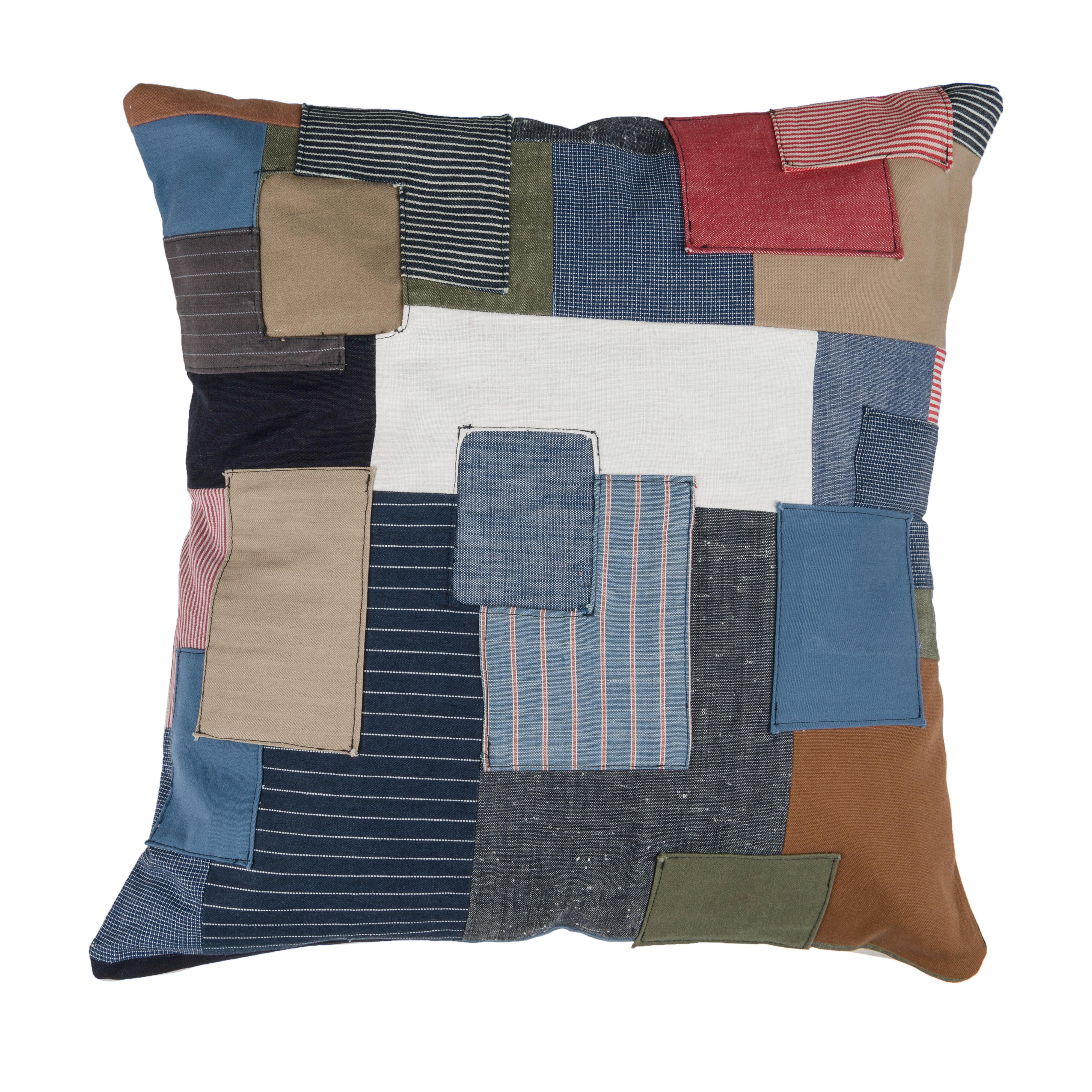 Pillowcase Colourful