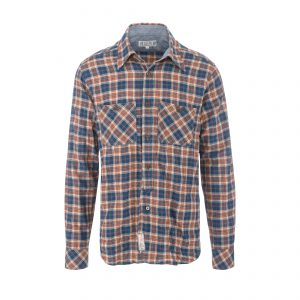 Cotton Shirt Colourful