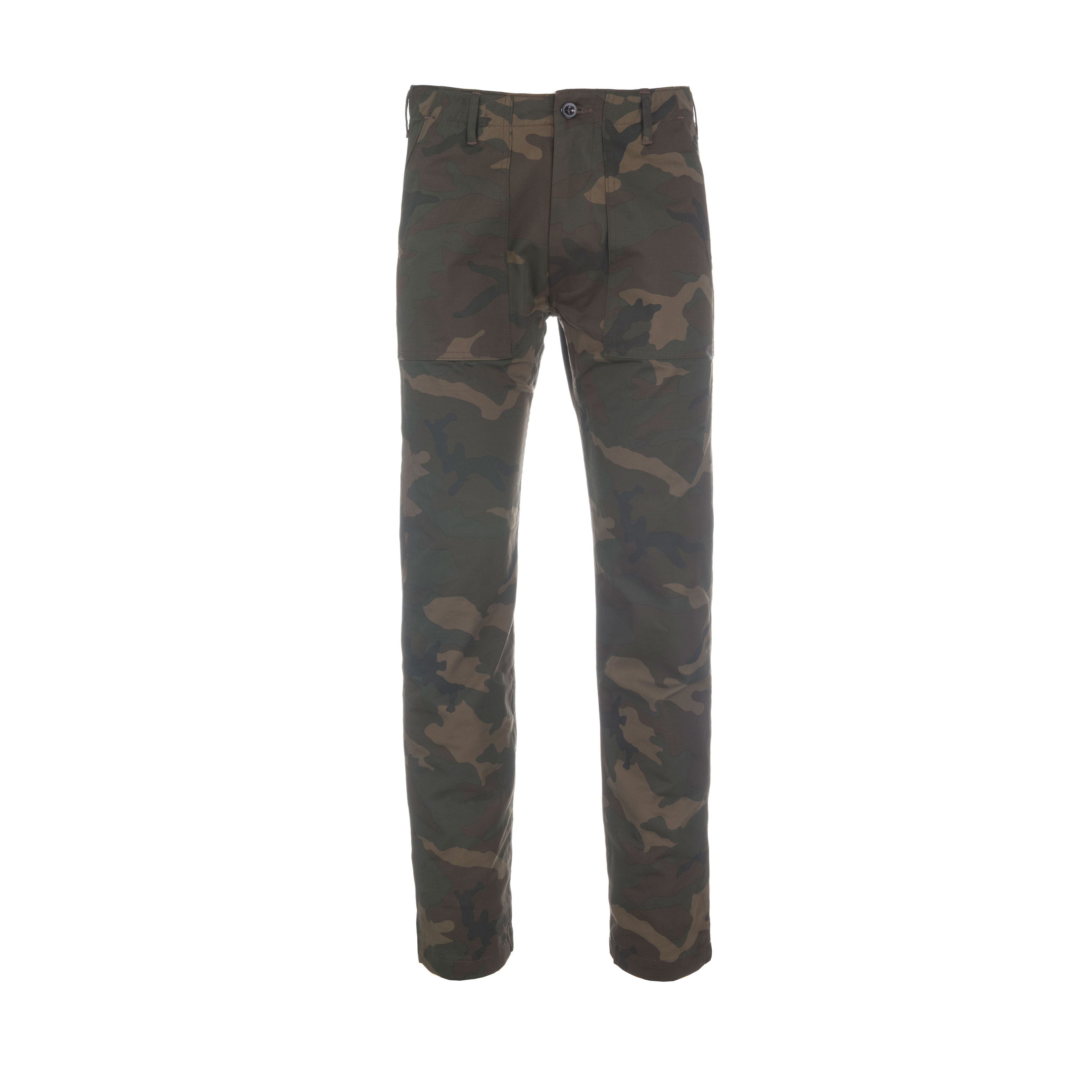 Fatigue Pant Camouflage