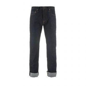 Sheffield 14.75oz Raw Denim Jeans Indigo