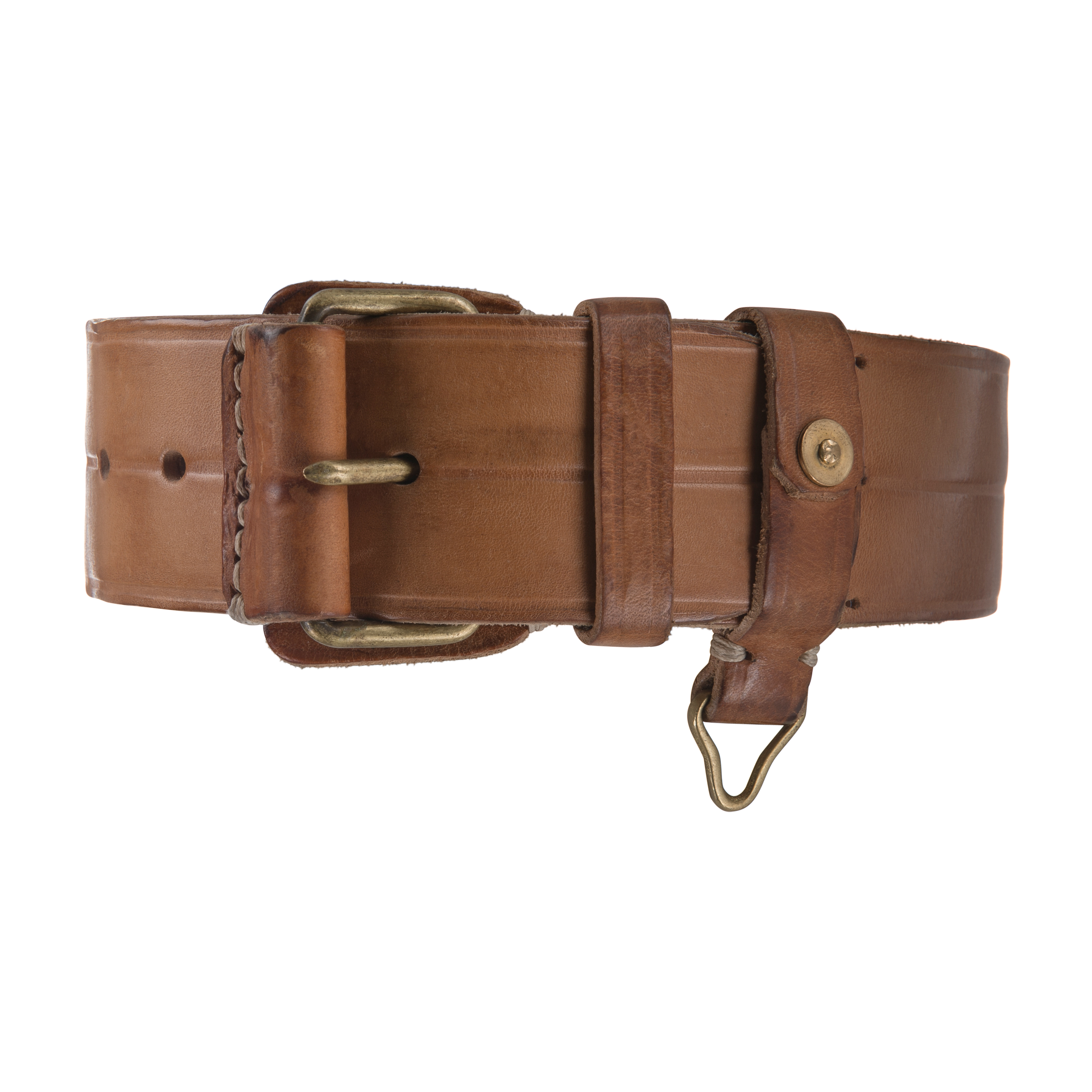 Leather Belt Nature