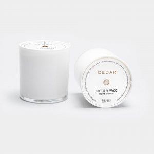 Cedar-Candle-White-Jar