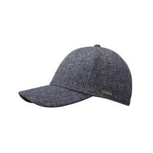 Stetson-Baseball-Cap-California-Plano-Woolrich-7720502-323
