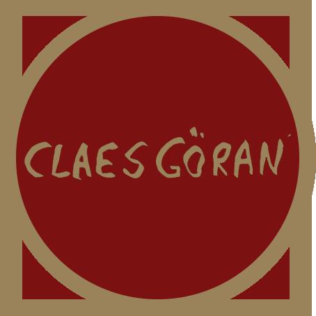 Claes Göran