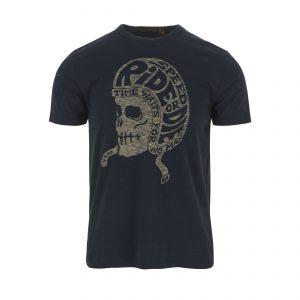 Johnson-Motors-T-Shirt-MMTS53917-Speed-Helmet-Dead-Navy-01-3