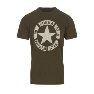 Johnson-Motors-T-Shirt-MMTS55017-Napalm-Star-Trench-Green-01-2