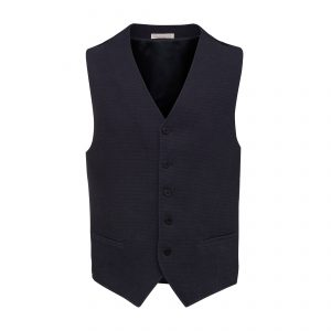 Knowledge-Cotton-Vest-Navy-92310-1001-01