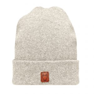 Knowledge-Cotton-beanie-hat-natural-white-82089-1074-01