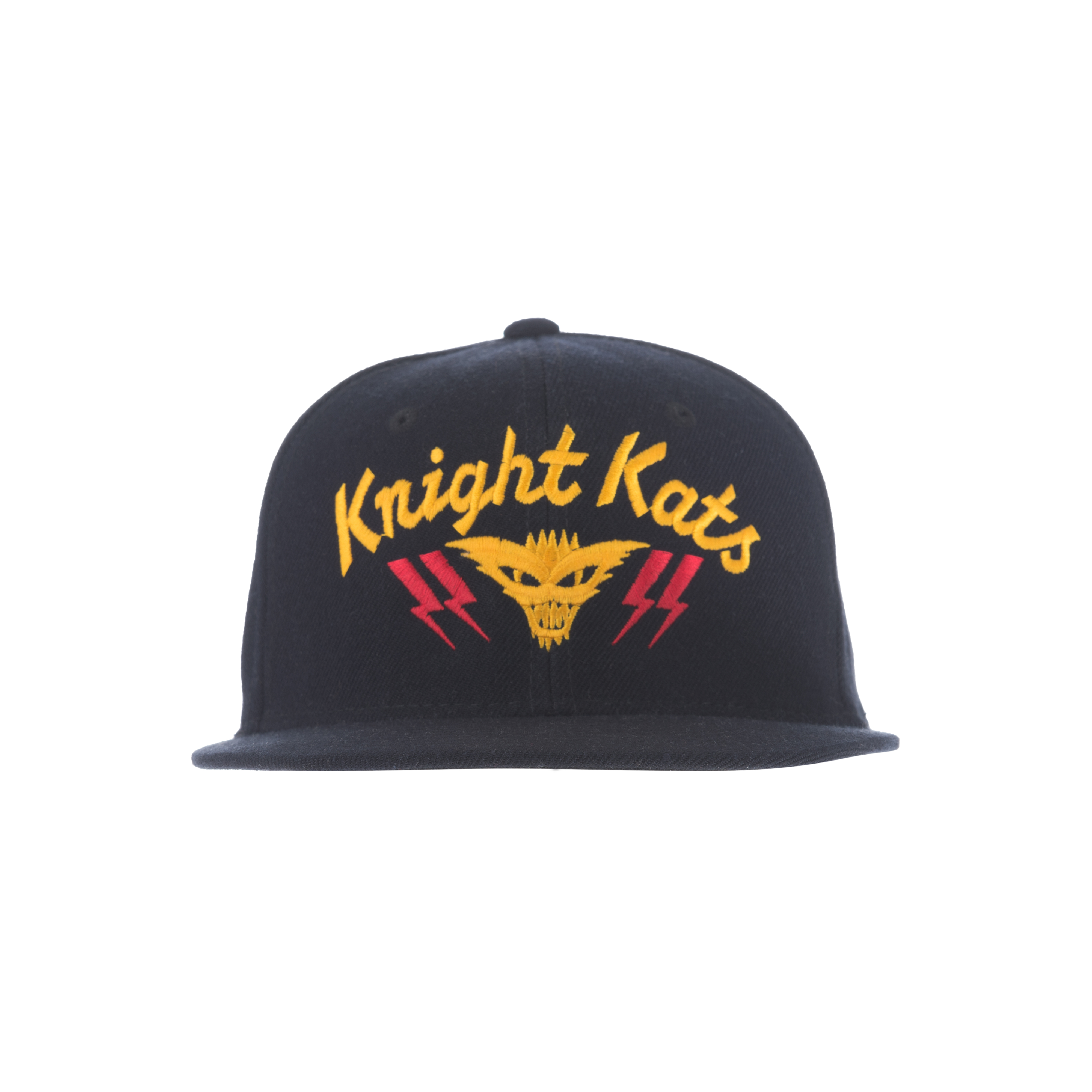 22937c03947 Johnson Motors. Knight Kats Cap
