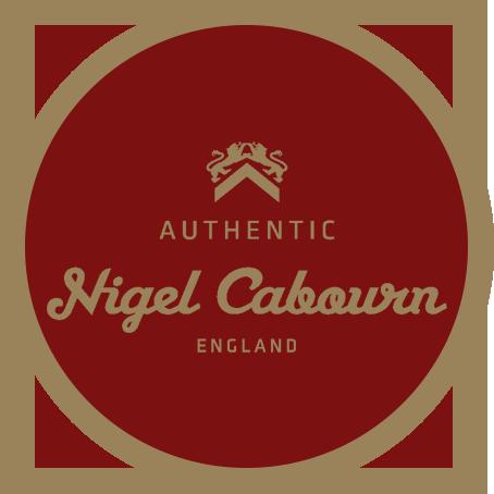 Nigel Cabourn