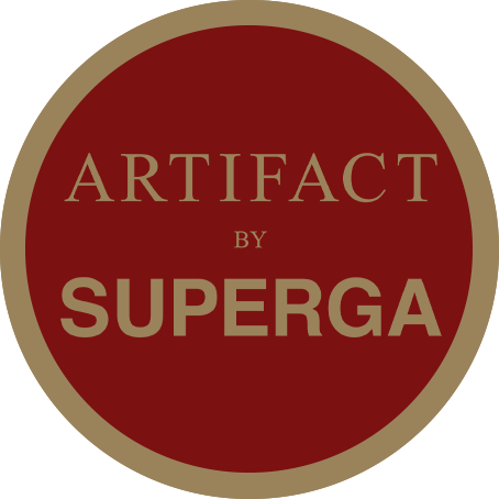Artifact x Superga